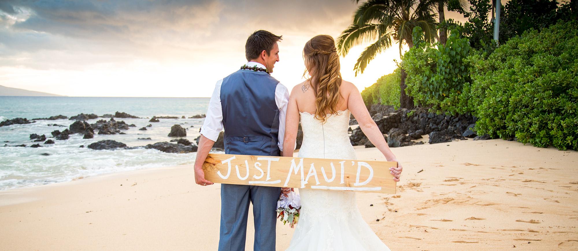 Maui Weddings :: Maui Wedding Packages