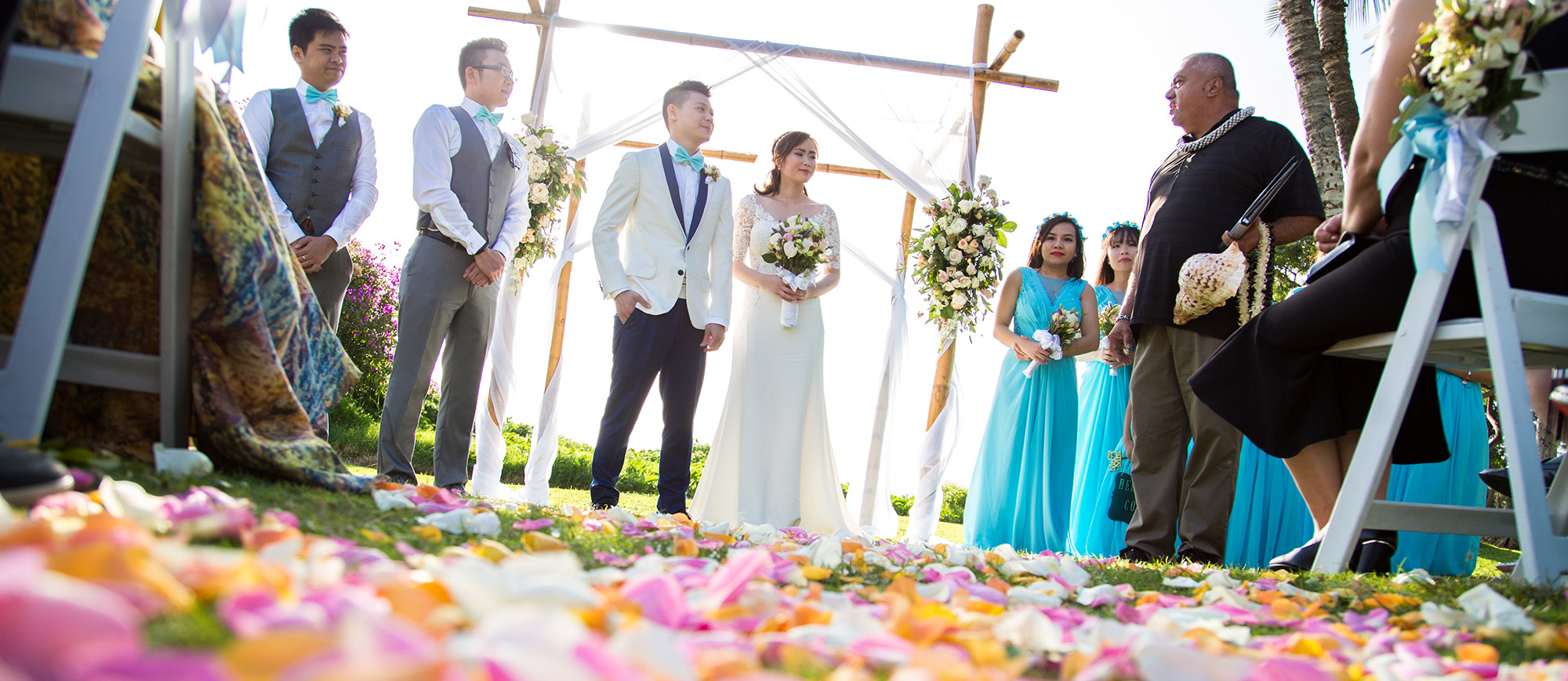 Maui Weddings Wedding Packages