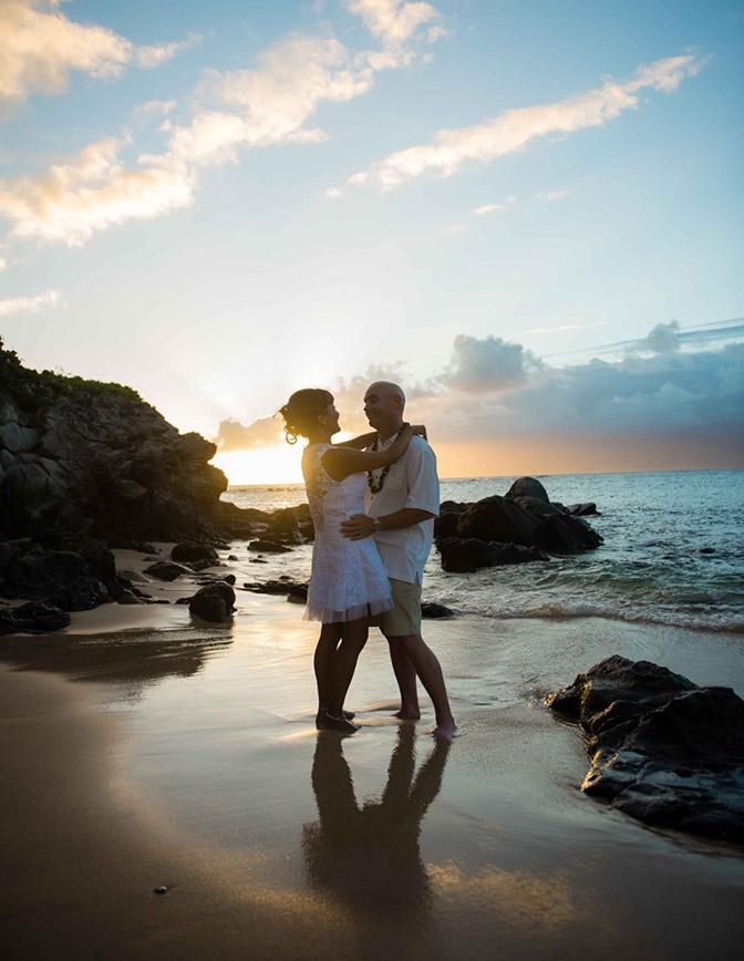 Maui Wedding Packages From Precious Maui Weddings