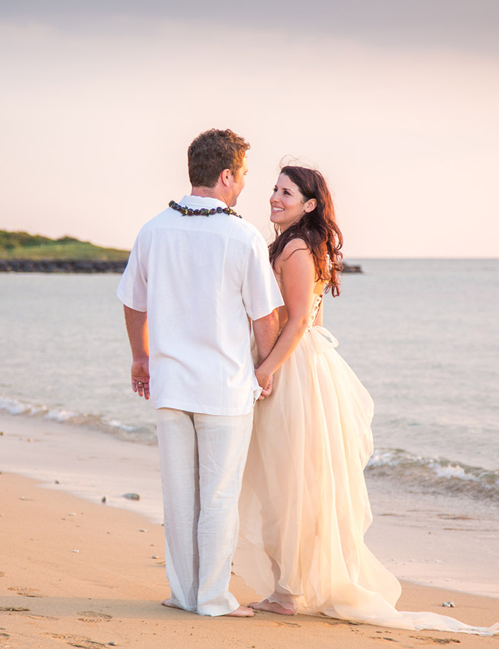 maui wedding packages from precious maui weddings
