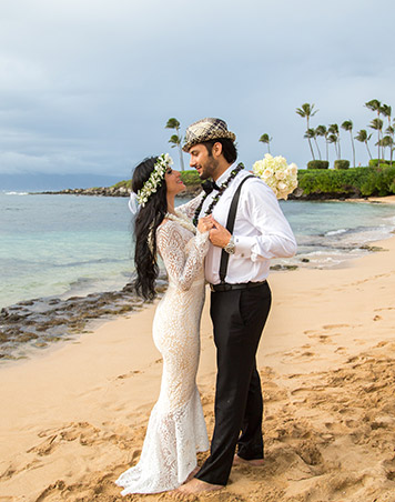 maui weddings testimonials andrea jay - Cheap Maui Weddings