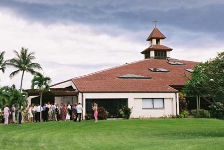 St Theresa S Catholic Church Kihei