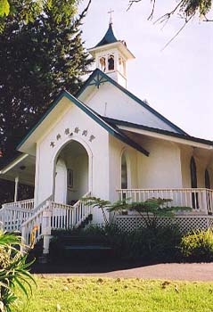 St John S Episcopal Church