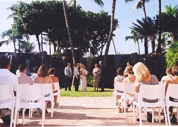 Westin Maui Aloha Pavilion